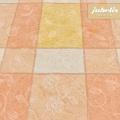 Baumwolle beschichtet abwaschbar Simone orange III