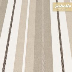 Baumwolle beschichtet strukturiert Juliana beige III