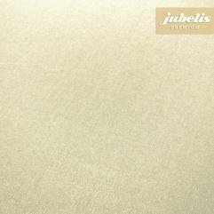 Baumwolle beschichtet strukturiert Mirha natur-gold III 190 cm x 140 cm