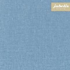 Baumwolle beschichtet strukturiert Undine blau III