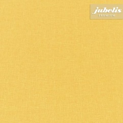 Baumwolle beschichtet strukturiert Undine gelb III