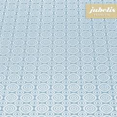 Baumwolle beschichtet abwaschbar Angelica pastellblau III