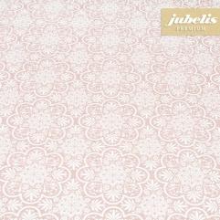 Baumwolle beschichtet abwaschbar Serena pastellrosa III