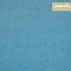 Baumwolle beschichtet strukturiert Undine pastellblau  III