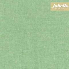 Baumwolle beschichtet abwaschbar Florin grün H 140 cm Durchmesser rund
