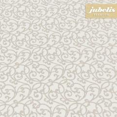 Baumwolle beschichtet abwaschbar Isabell beige III