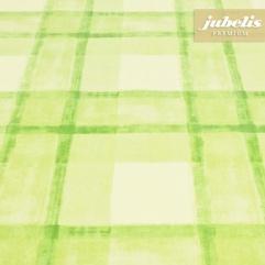 Baumwolle beschichtet abwaschbar Pablo grün H