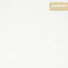 Baumwolle beschichtet abwaschbar Elli weiß III