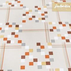Premium Wachstuch extradick Rubik H 100 cm x 140 cm