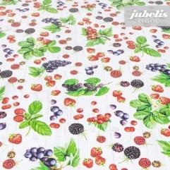 Wachstuch Berry I
