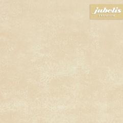 Wachstuch extradick mit Gewebe Tosca beige H 110 cm x 140 cm Küchentisch