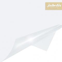 Kristallfolie klar Premium H 190 cm x 130 cm
