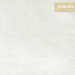 Wachstuch extradick mit Vlies Orla weiß F 230 cm x 140 cm