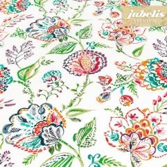 Textiler Luxus-Tischbelag Belinda III