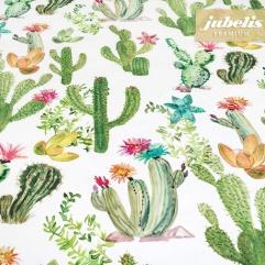 Textiler Luxus-Tischbelag Carlotta III