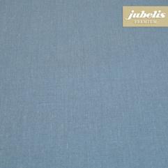 Textiler Luxus-Tischbelag Turin blau III
