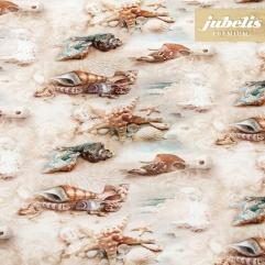 Textiler Luxus-Tischbelag Marittimo III