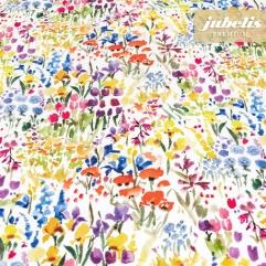 Textiler Luxus-Tischbelag Mirabella III