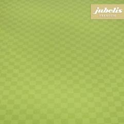 Textiler Luxus-Tischbelag Grado lindgrün III