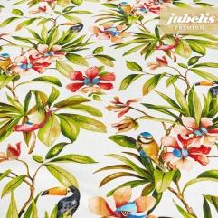Textiler Luxus-Tischbelag Ludovica III