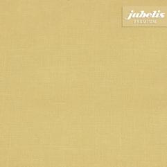 Textiler Luxus-Tischbelag Turin gelb III