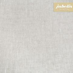 Textiler Luxus-Tischbelag Turin natur hell III