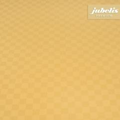 Textiler Luxus-Tischbelag Grado pastellgelb III