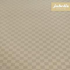 Textiler Luxus-Tischbelag Grado taupe III