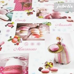 Wachstuch Candy H