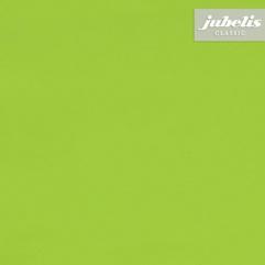 Wachstuch einfarbig Uni hellgrün IV 140 cm Durchmesser rund