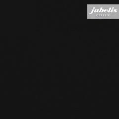 Wachstuch einfarbig Uni schwarz IV 100 cm x 140 cm