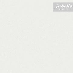 Wachstuch Floris cremeweiß geprägt P 180 cm x 140 cm