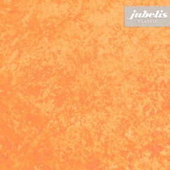 Wachstuch Marmor orange M 170 cm x 140 cm