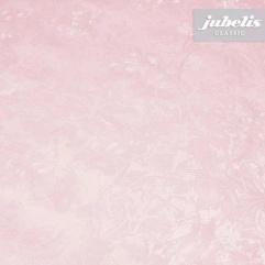 Wachstuch Noblesse rosa I 140 cm Durchmesser rund