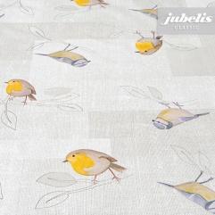 Wachstuch Birdies II