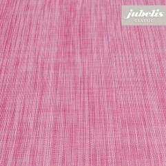 Wachstuch Leinen pink I