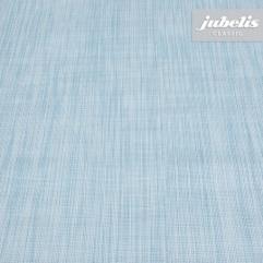Wachstuch Leinen blau I 100 cm x 140 cm