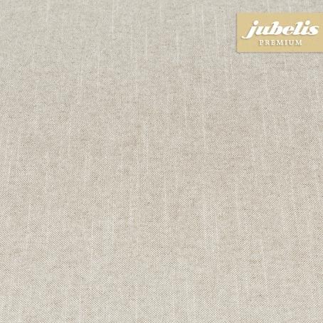 Baumwolle beschichtet strukturiert Boheme natur III 180 cm x 140 cm