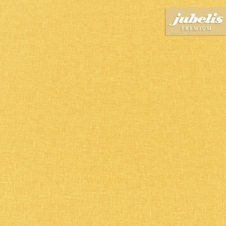 Baumwolle beschichtet strukturiert Undine gelb III 250 cm x 140 cm