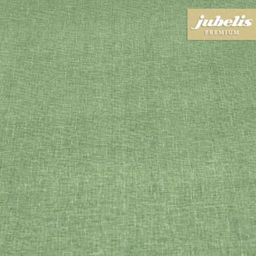 Baumwolle beschichtet strukturiert Undine grün  III