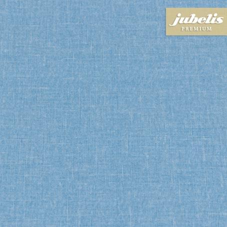 Baumwolle beschichtet abwaschbar Florin blau H 110 cm x 140 cm Küchentisch
