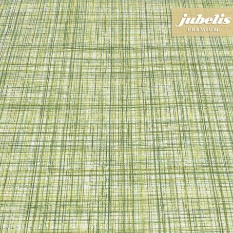 Baumwolle beschichtet strukturiert Justus grün III 200 cm x 140 cm
