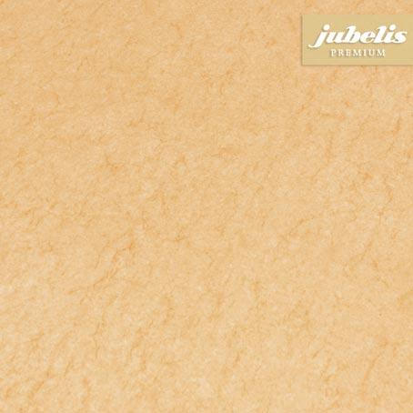 Wachstuch extradick mit Gewebe Ministruk beige H R 110 cm x 140 cm Küchentisch