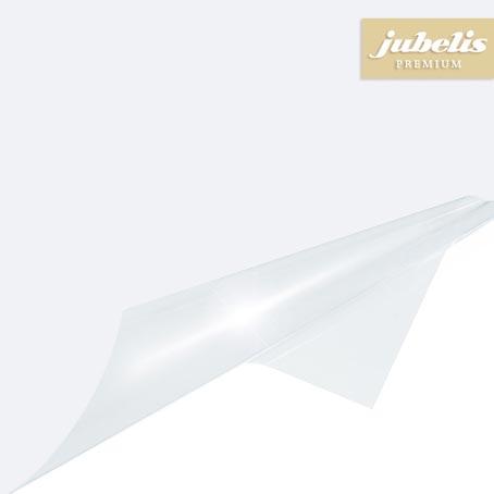 Kristallfolie klar Premium H 140 cm x 130 cm