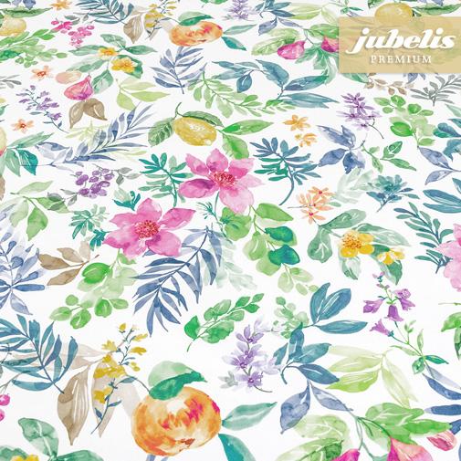 Textiler Luxus-Tischbelag Francesca III