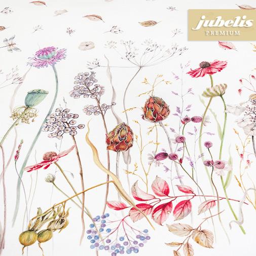 Textiler Luxus-Tischbelag Nicoletta III