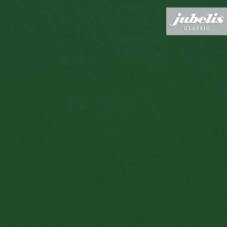 Wachstuch einfarbig Uni dunkelgrün IV 240 cm x 140 cm für Biertische (auf Wunsch geteilt = 2 Decken)