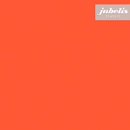 Wachstuch einfarbig Uni orange IV 210 cm x 140 cm