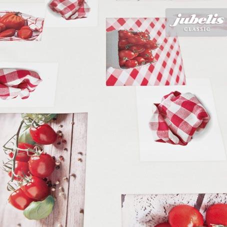 Wachstuch Tomate II