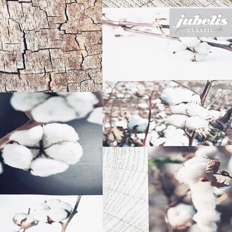 Wachstuch Baumwolle Cotton II 230 cm x 140 cm